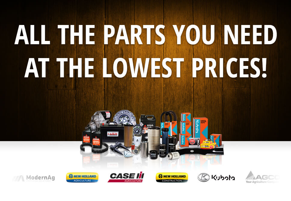 Amazing KanEquip Has All The Parts You Need At The Lowest Prices! Click Here To  Browse