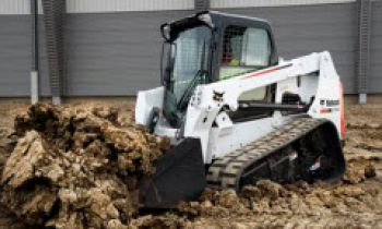 Bobcat Attachments For Construction Work and Farm