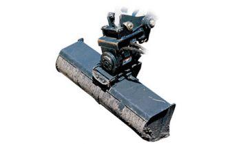 Bobcat PowerTilt Swing Accessory - Excavators » Kanequip, Inc