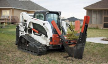 Bobcat Attachments For Construction Work and Farm Applications