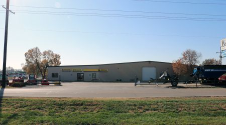 Topeka Store Upated Small