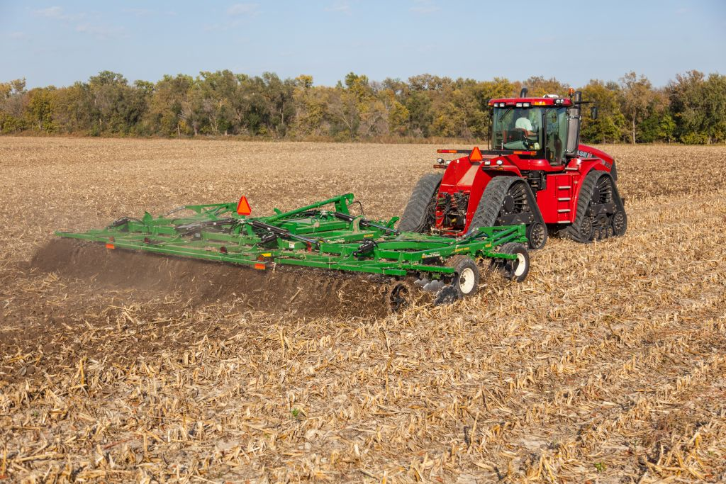 gp conventional tillage