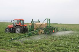 gp sprayers